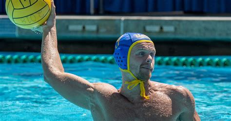 UCLA Men's Water Polo Visits UC Berkeley as MPSF Play