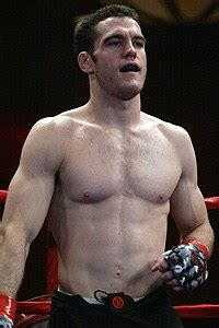 Luke Adams MMA Stats, Pictures, News, Videos, Biography