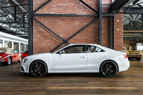 2013 Audi RS5 8T Coupe (MY14) - Richmonds - Classic and