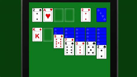 Solitaire Game - YouTube