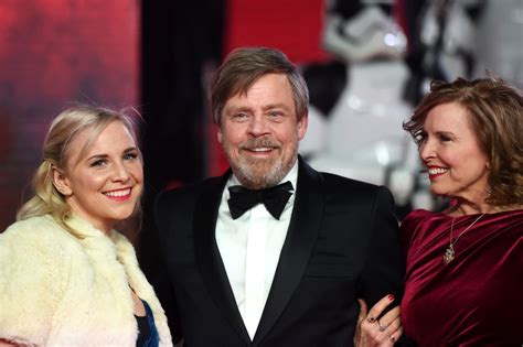 Actor Mark Hamill and His 'Soulmate' Marilou York Tell