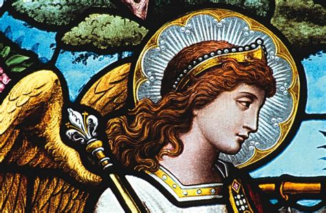 Popular, But Wrong, Ideas About Angels | United Church of God