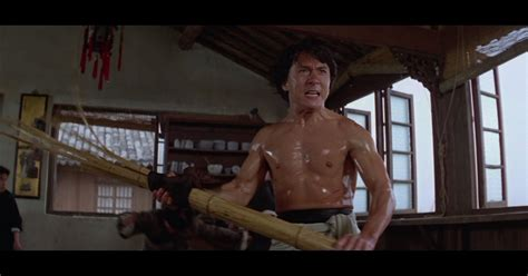 The king of action movies: 7 movies from Jackie Chan's