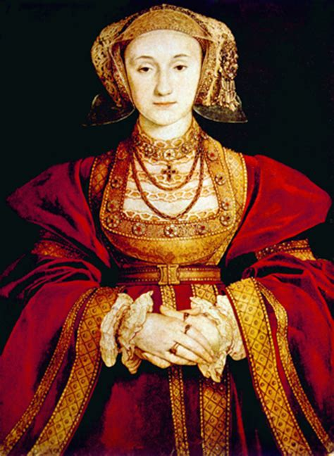 Anne of Cleves | Biography & Facts | Britannica