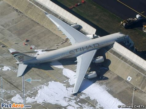 Crash of an Airbus A340 in Toulouse | Bureau of Aircraft