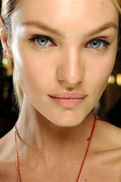 Victoria's Secret Models: Candice Swanepoel, South African