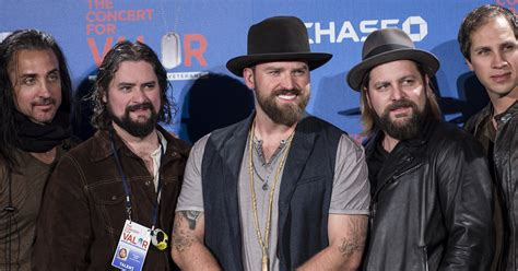 Win a Trip to Mexico to the See the Zac Brown Band