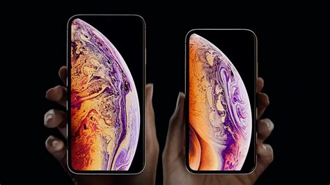Apple iPhone Xs release date: Preorders for the NEW Apple