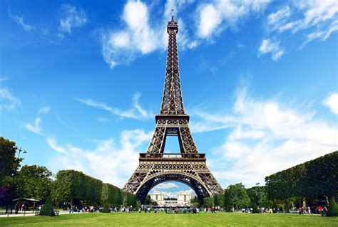 Ten quirky facts about the Eiffel Tower