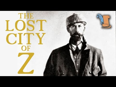 Percy Fawcett: A Life Of Adventure – The Best You Magazine