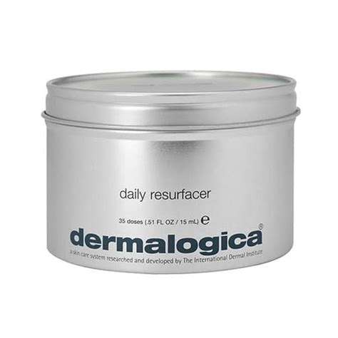 Daily Resurfacer Dermalogica - Les Comptoirs du Soin