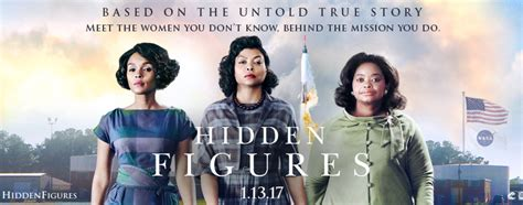 Hidden Figures: A movie with many messages   Sparke, LLC