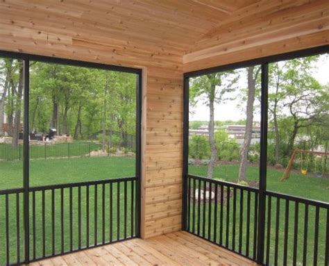 Inside View – North Star Screen Systems