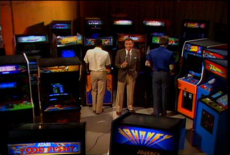 Starcade, the cheesy '80s arcade game show, is getting its