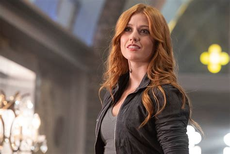 Shadowhunters Series Finale Ends With a Wedding and a