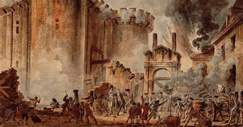 Bastille Day: Storm The Prison, Revolutionize The Country