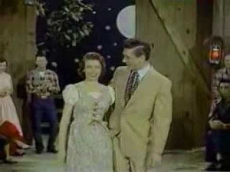 june carter carl smith --oh crazy love - YouTube