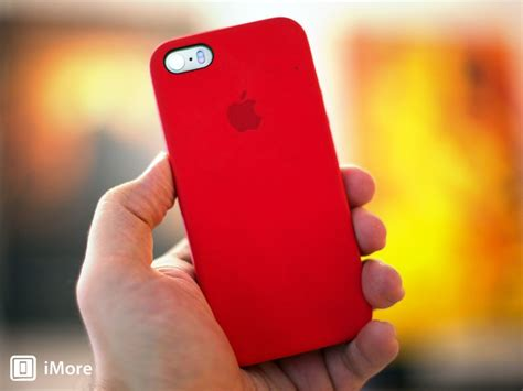 The Apple iPhone 5s leather case is a dirt magnet, tell us