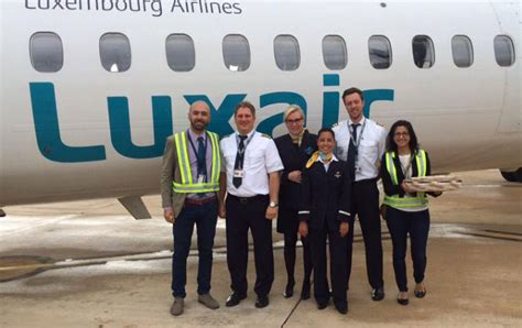 Luxair expands seasonally to Olbia