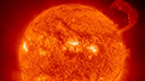 First measurement of sun's real-time energy   symmetry