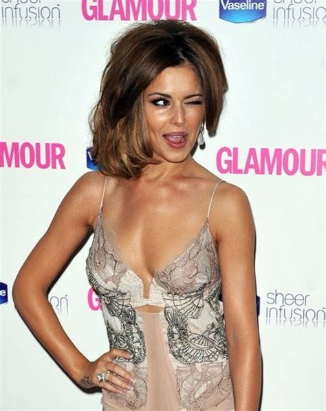 Sweet_moranguita: Cheryl Cole at the Glamour Women of the