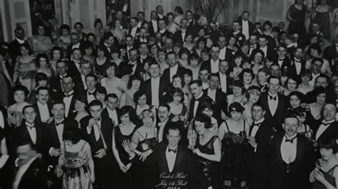 The Shining: What does the ending mean? - Biohazard Films