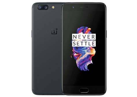 OnePlus 5 - Specs, Price, Review and Comparison