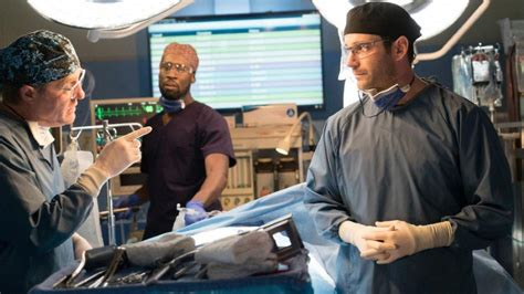 Chicago Med Season 3, release date, trailer and images
