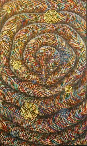 The Legend of the Rainbow Serpent   Mythology & Cultures Amino