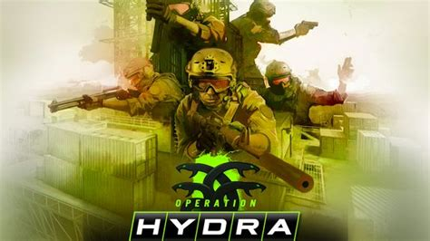 'Counter-Strike' has a bunch of weird new game modes we're
