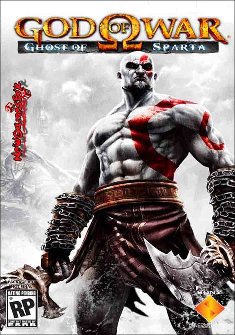 God Of War Ghost Of Sparta Free Download Full PC Setup