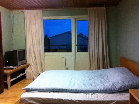 For Stockholm, 1 room (25m²)available in 1st december 2013