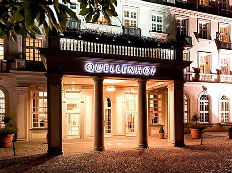 The 9 best Luxury Hotels in Aachen - Sara Lind's Guide 2020
