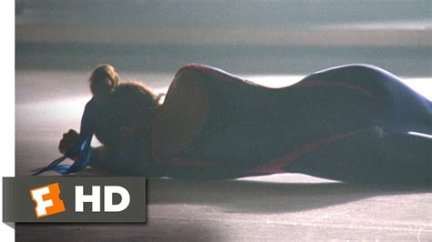 The Cutting Edge (8/10) Movie CLIP - She Has to Fly! (1992