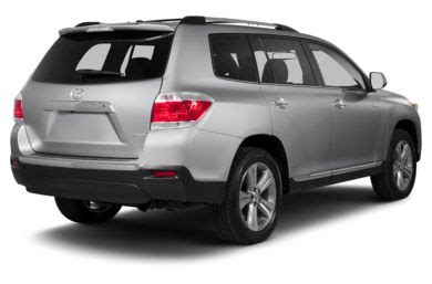See 2013 Toyota Highlander Color Options - CarsDirect