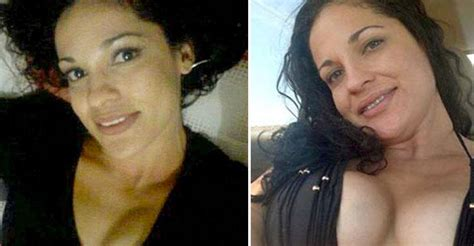 Brutal Female Mob Boss Turned In To Mexican Police By
