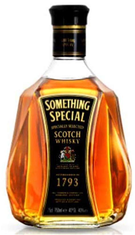 Something Special Scotch Reviews and Ratings - Proof66