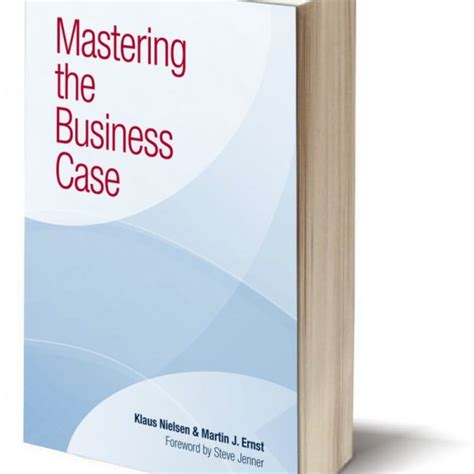 Mastering the Business case - GBD
