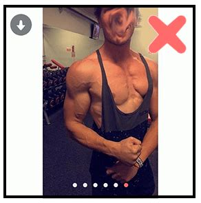 10 Tinder Pictures to Help You Double Your Matches