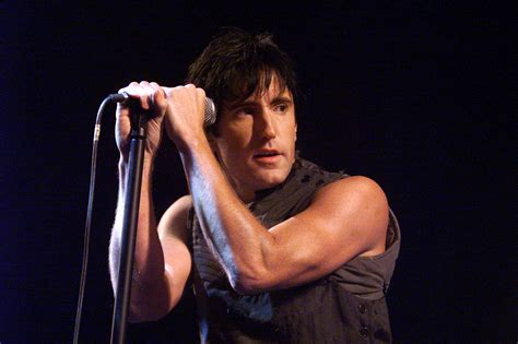 Rolling Stone's cover story features Trent Reznor