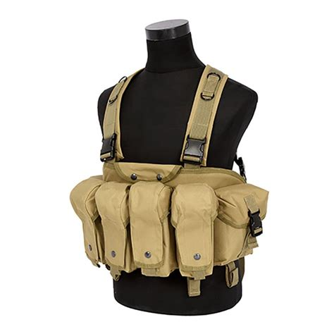 Outdoor Hunting Bag Military Camouflage Tactical Vest
