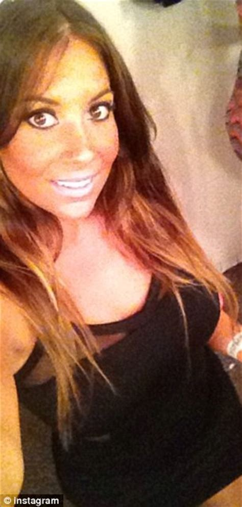 Meet mother of Pauly D's love child who Jersey Shore star