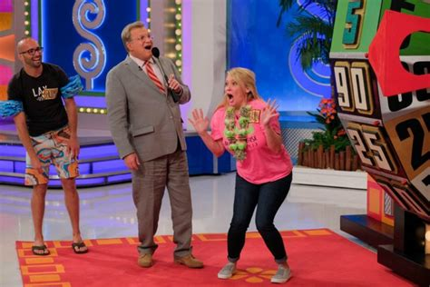 'The Price Is Right': An Unexpected Oasis Of Peace And