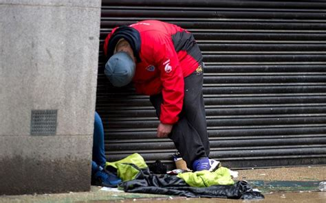 Government must tackle Spice drug problem before it gets