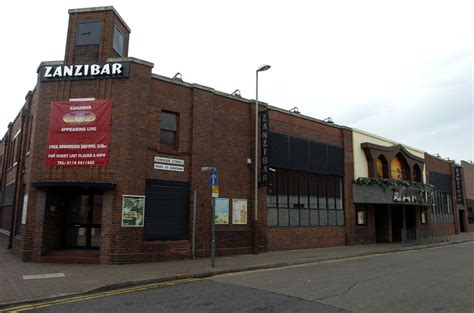 What happened to Leicester's iconic nightclubs? How they