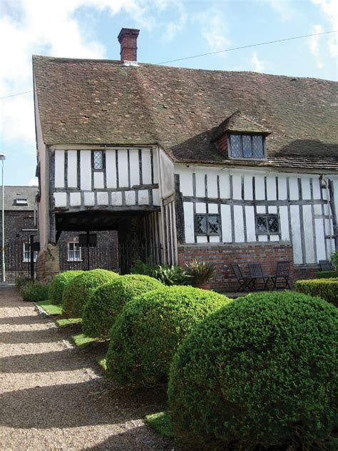 Anne of Cleves House gallery | The Sussex Archaeological