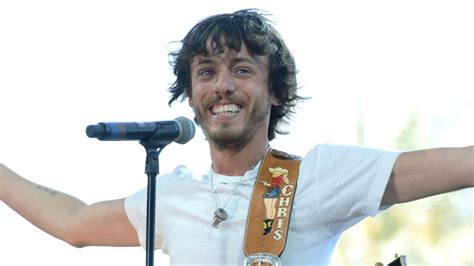 Watch Chris Janson Perform Blistering 'Boat' on 'Today