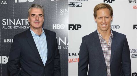 Chris Noth And Nat Faxon Join Catastrophe | Movies | Empire