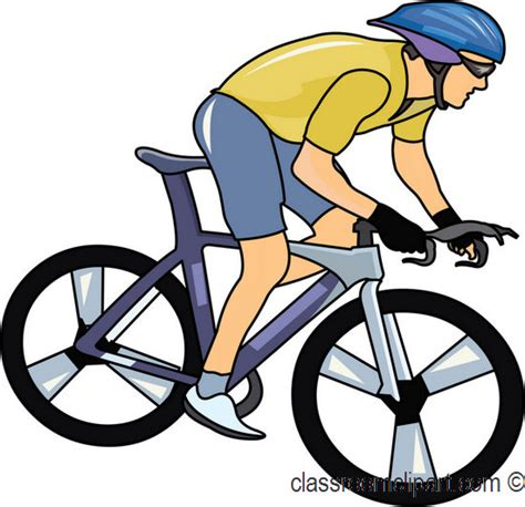 Cycling 20clipart   Clipart Panda - Free Clipart Images