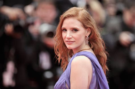 Jessica Chastain reveals she turned down 'huge role' due